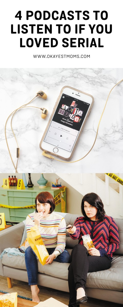 podcasts to listen to if you loved Serial