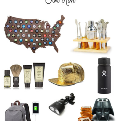 last minute Amazon Prime gift guide | www.okayestmoms.com