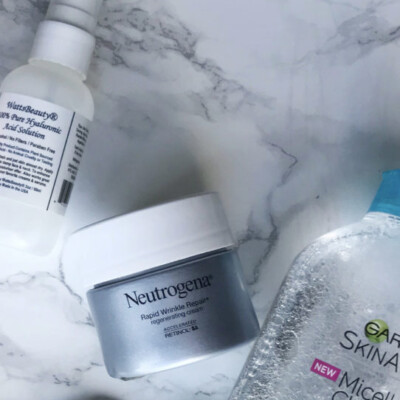 Skincare Routine For Your 30s | www.okayestmoms.com