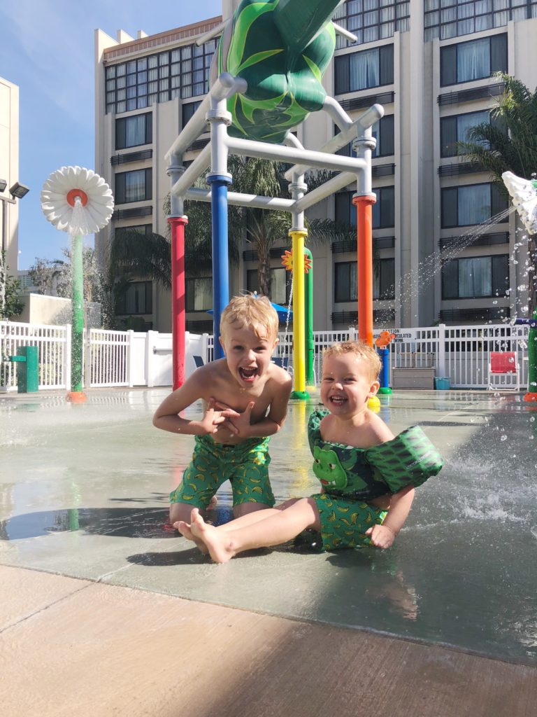 Holiday Inn Anaheim