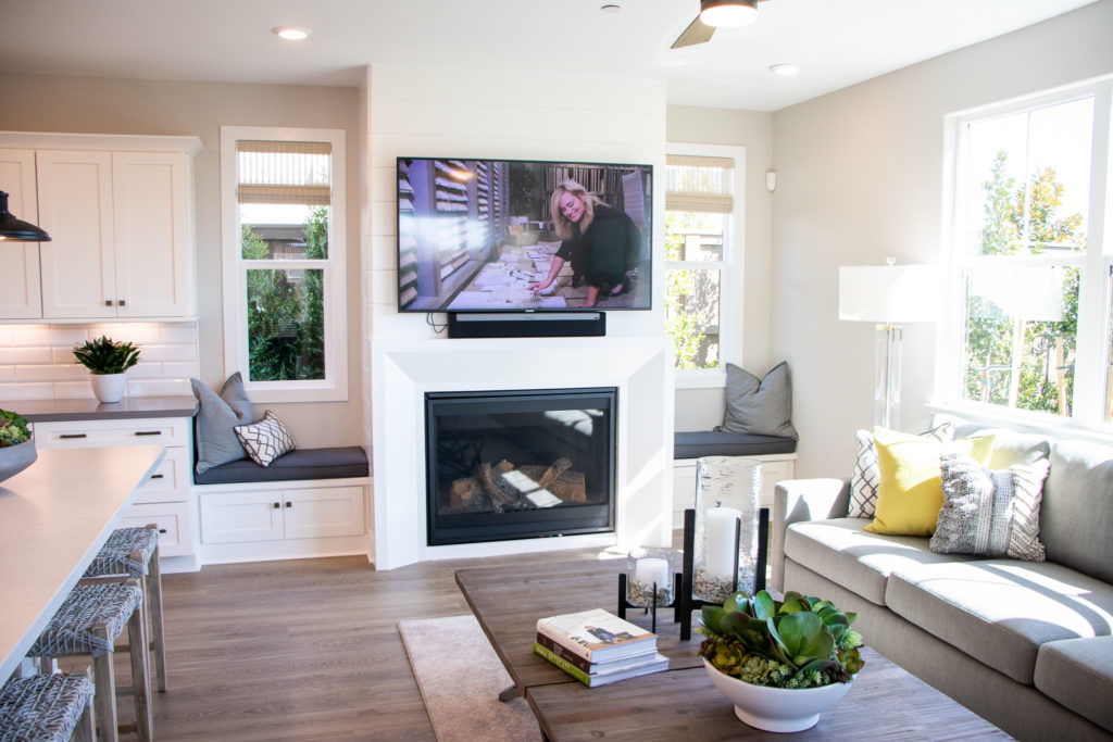Park View at Whitney Ranch by The New Home Company