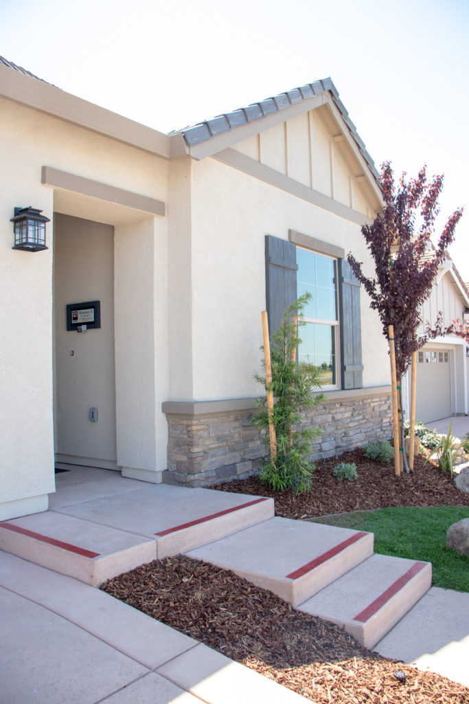 Westview by JMC Homes in Whitney Ranch