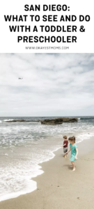 San Diego: What To Do and See With Kids