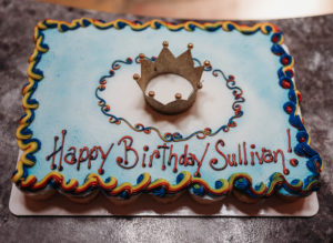 cake from Raleys