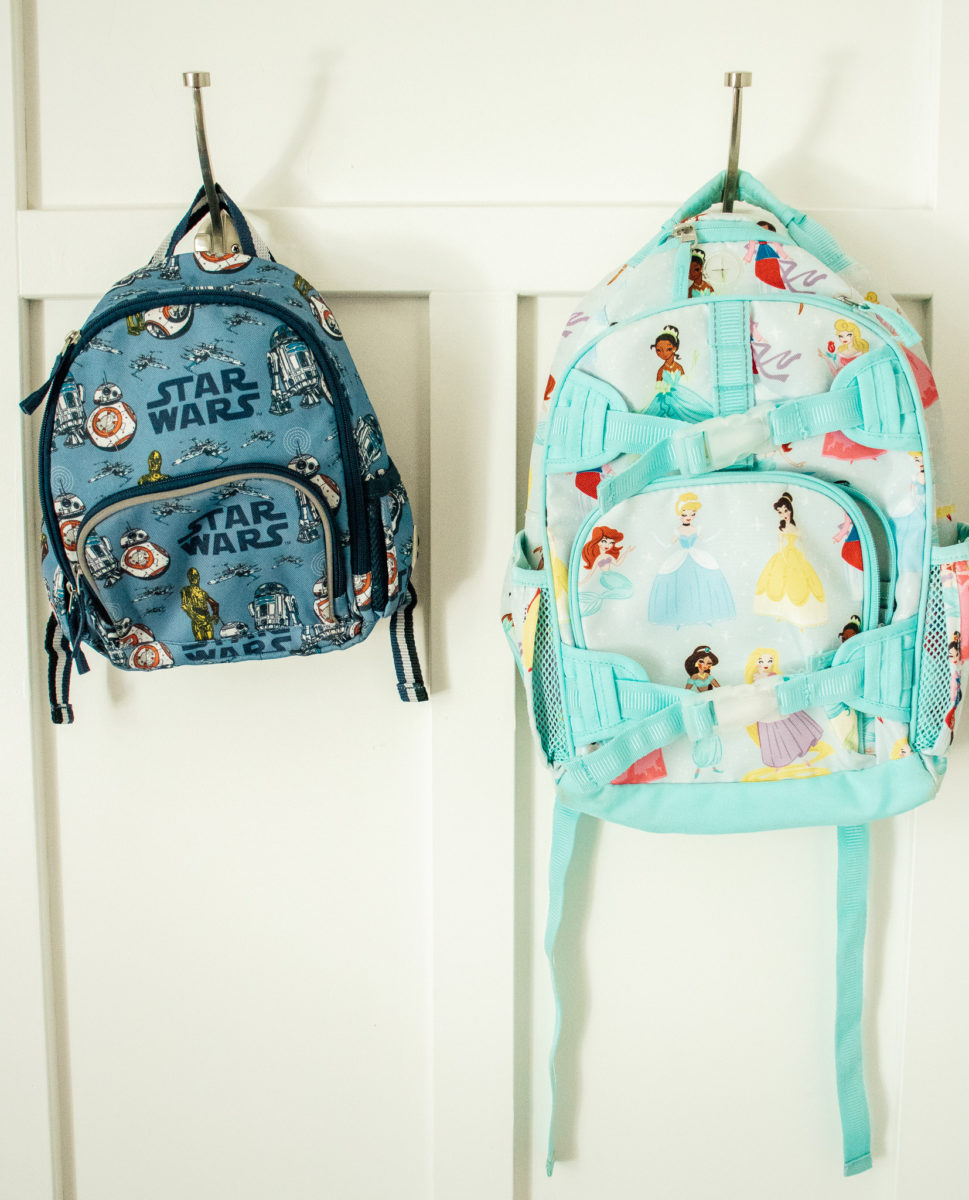 How To Clean A Pottery Barn Kids Backpack Okayest Moms