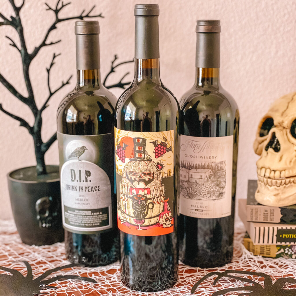 Okayest Moms The Podcast Sponsor: Flora Springs Winery
