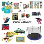 gift ideas for school aged boys