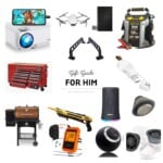 gift ideas for the guy who has everything