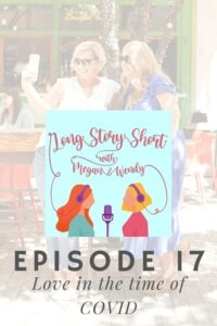 long story short podcast graphic