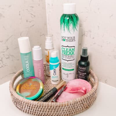 A collection of Ulta Beauty Favorites