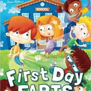 Book First Day Farts