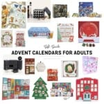 the best adult advent calendars money can buy