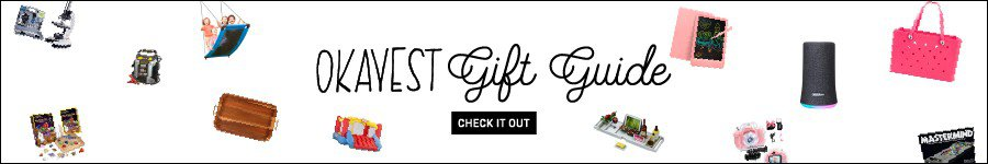 okayest gift guides