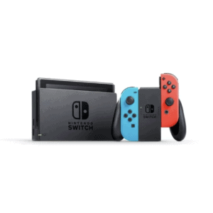 gift for a tech lover - ninetendo switch console