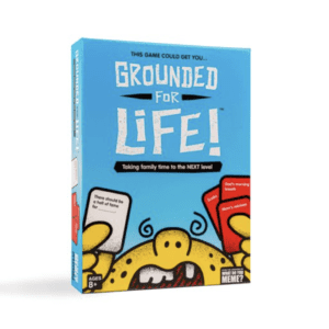 grounded for life game
