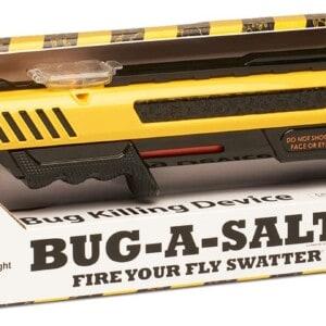 bug a salt fly gun