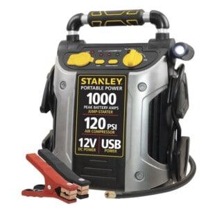 amp air compressor