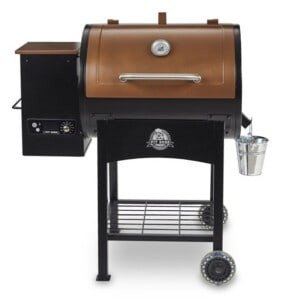 smoker for the dad who has everything
